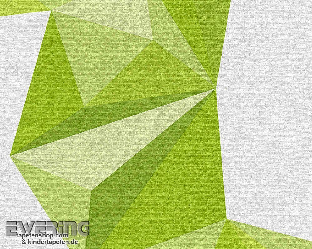 8 95654 1 lars contzen 4 956541 hell gr n origami. Black Bedroom Furniture Sets. Home Design Ideas