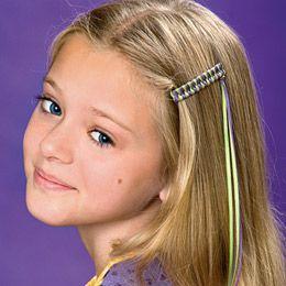 Crafts Disney Family Easy For Kids80s Styleribbon Barretteshairbowsschool Hair