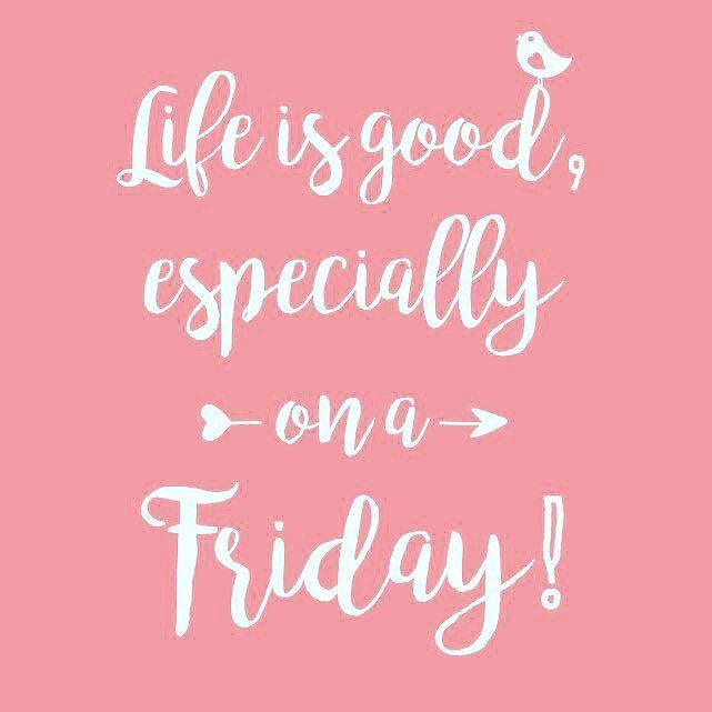 Friday Its friday quotes, Happy friday quotes, Weekend
