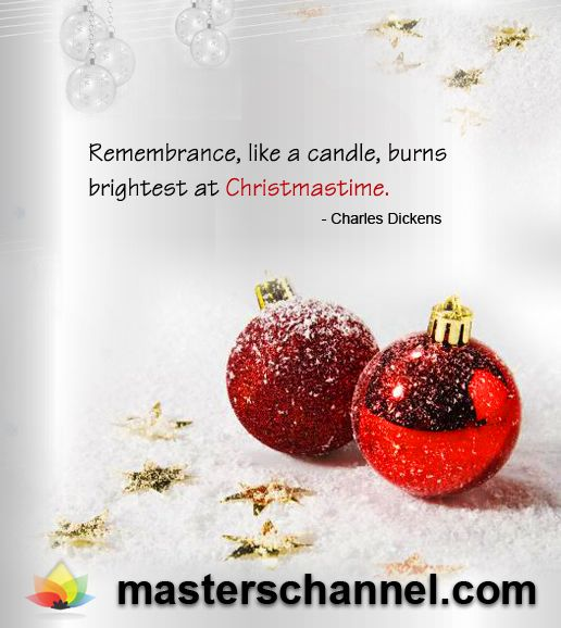 Christmas Is Coming... #Christmas #Quote #Love #Peace #Motivation