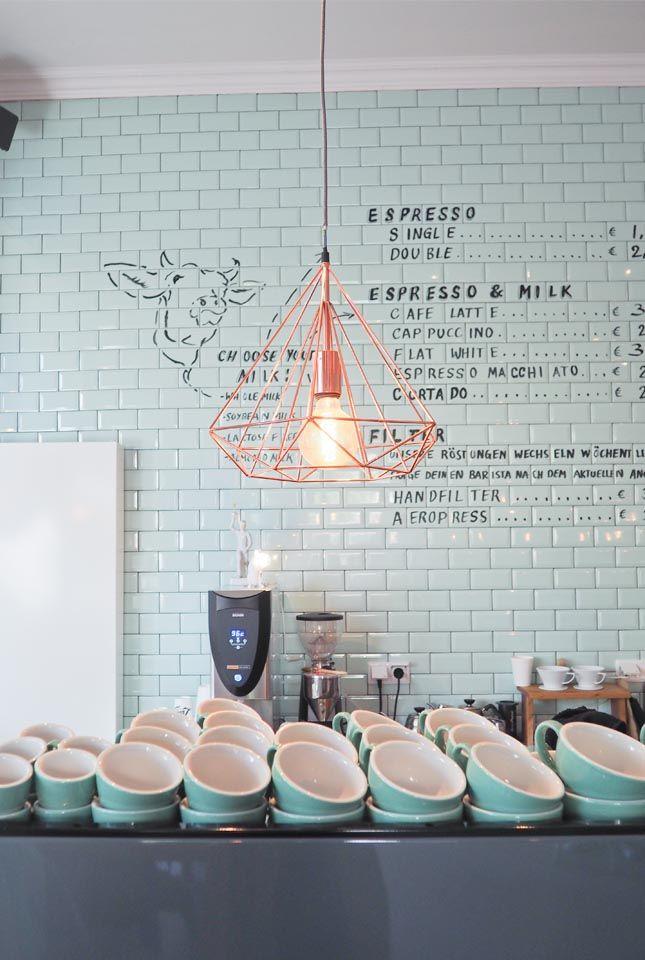 Lina\'s Coffee: Vom Foodtruck zum Deli | Düsseldorf, Frühstücken und ...