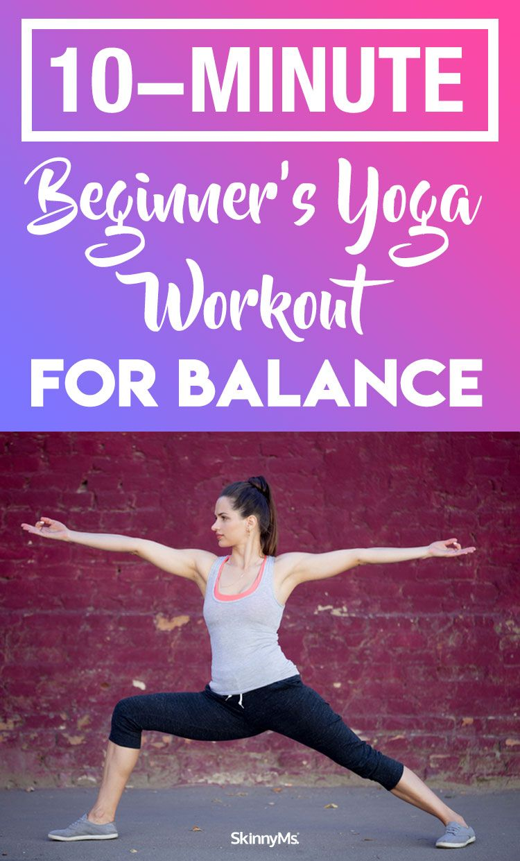 a438e549472 10-Minute Beginner s Yoga Workout for Balance