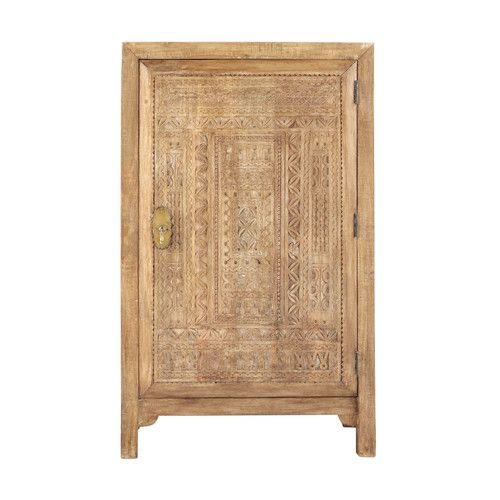 Unique Affordable Furniture: Painted Wardrobe, Painted