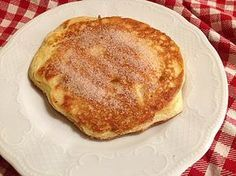 Photo of Omas Apfelpfannkuchen von nvaudlet | Chefkoch