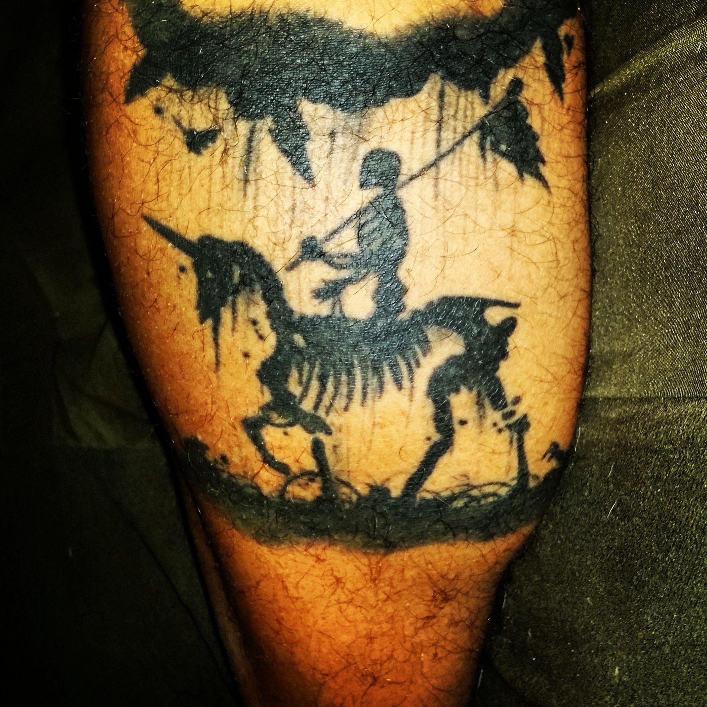 Hold It Down Tattoo Tattoos Body Tattoos Best Couple Tattoos