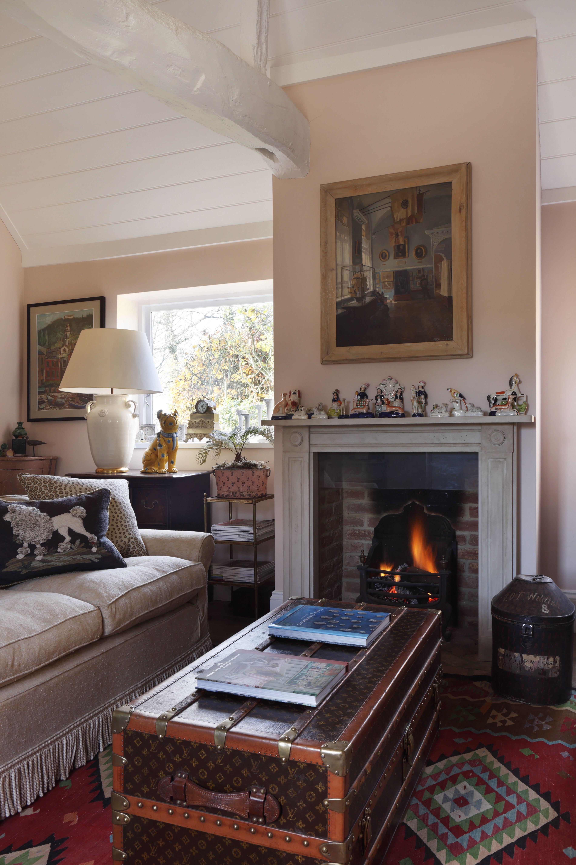 Kitchen And Living Room Interior Design: Ham Interiors - House & Garden, The List