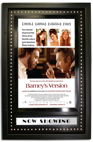 How Does a Backlit Poster Frame Work? in 2019   Blogs