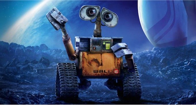 Image result for Wall-E google images
