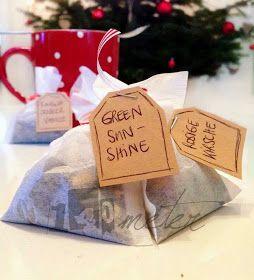 tee verschenken mitbringsel gifts tea und tea time. Black Bedroom Furniture Sets. Home Design Ideas