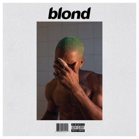 Stream Frank Ocean's New Album 'Blonde'