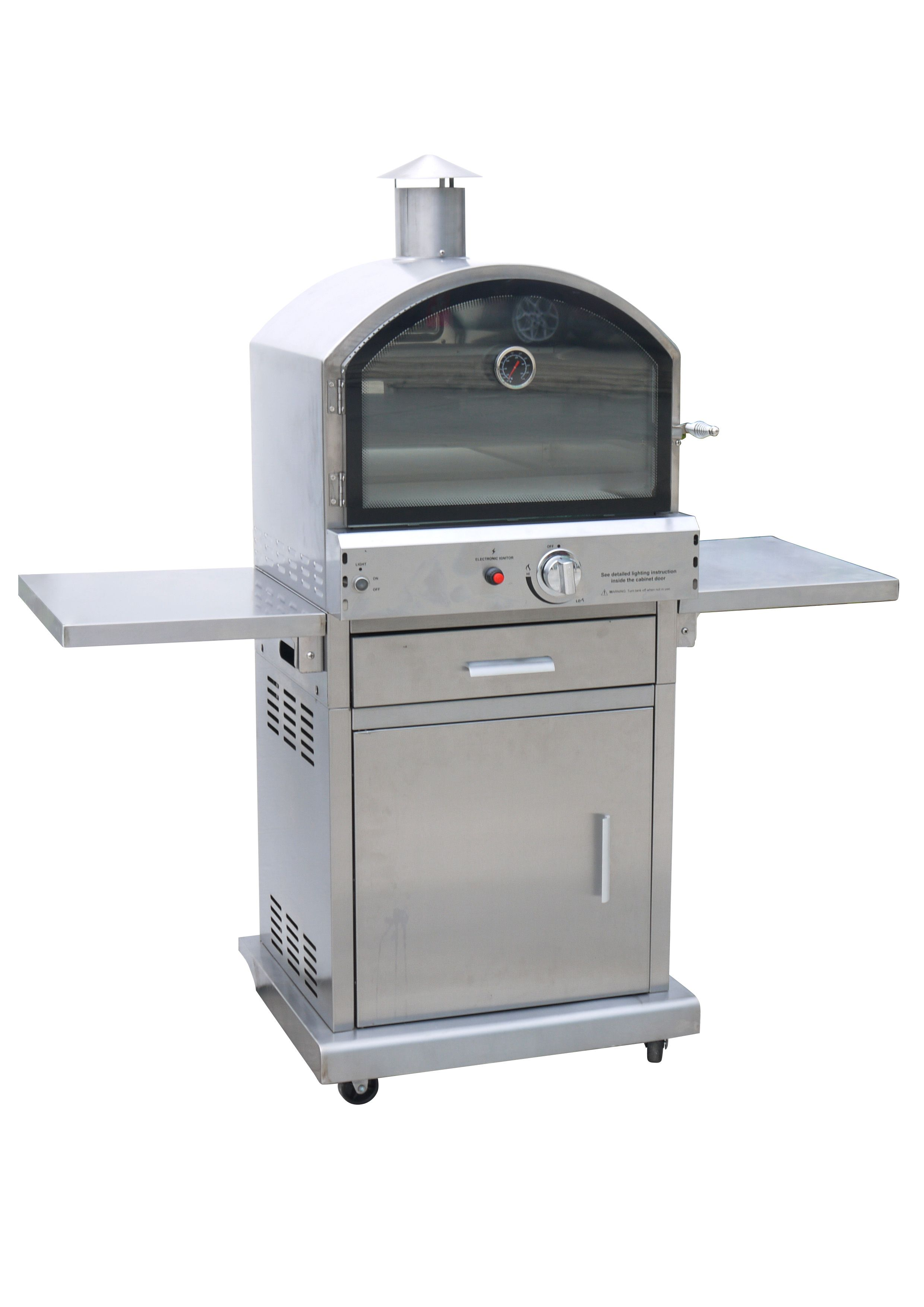 4 Ways To Keep Your Outdoor Kitchen Properly Maintained Pizza Oven Outdoor Gas Pizza Oven Outdoor Gas Pizza Oven