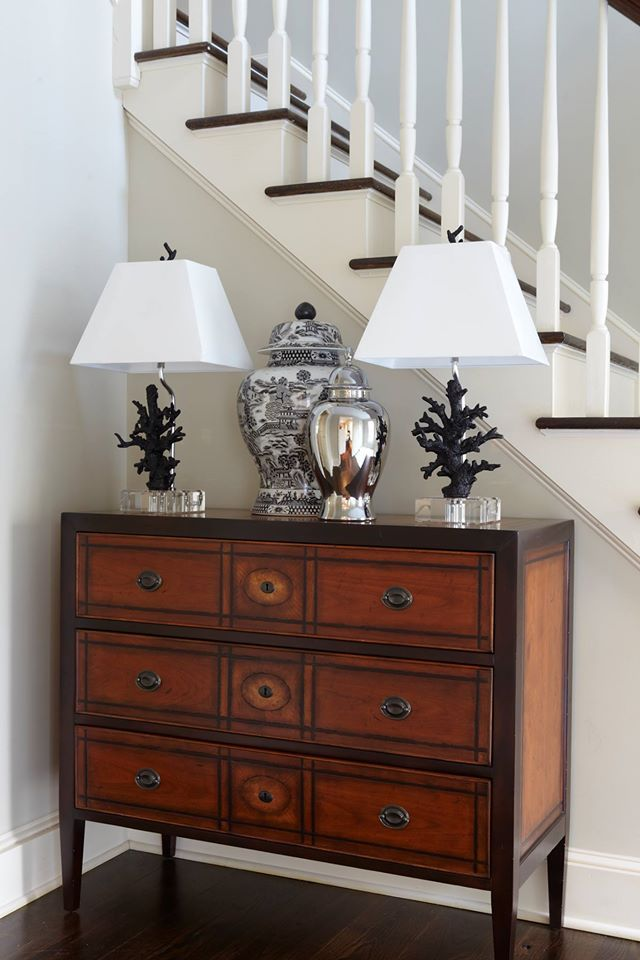 Ethan Allen Furniture. Chest Of Drawers Charm.