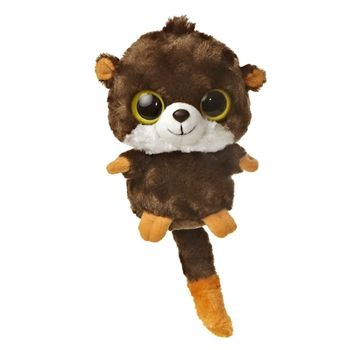 e8af16393f5 YooHoo and Friends Chatee the Stuffed Otter by Aurora Ty Boos
