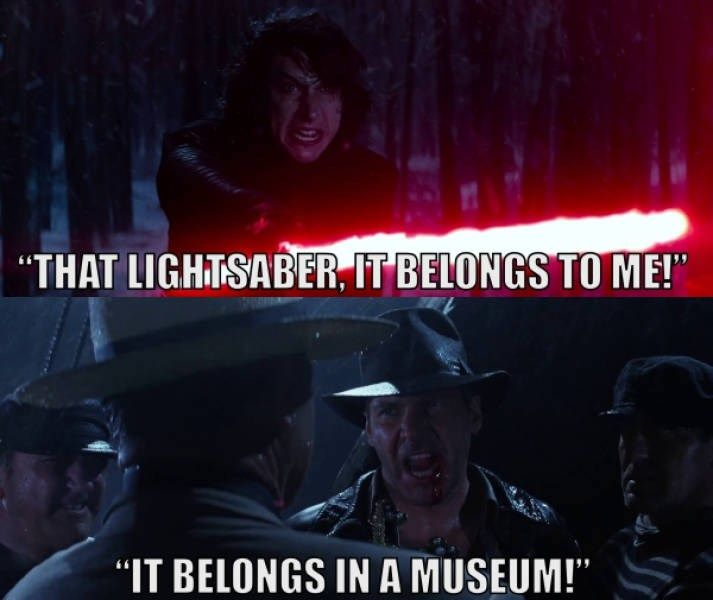 Indiana Jones Memes For The Adventurer In All Of Us Gallery