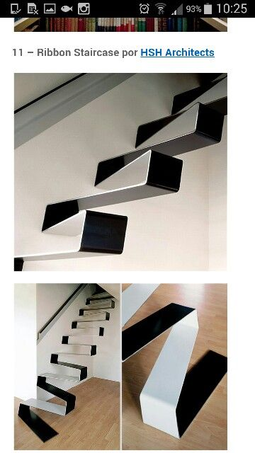 Explore Staircase Design, Sheet Metal, And More!