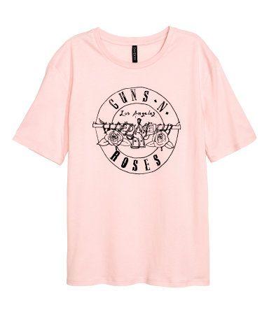 6a64bef0d90d5 Camiseta con estampado