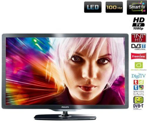 PHILIPS 46PFL6606H/12 LED Television | Pohs Network