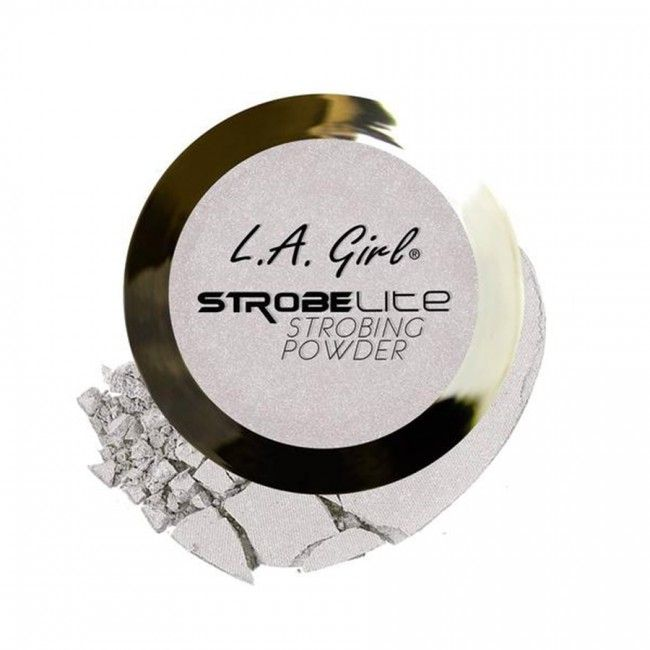 120 $7 LA Girl Strobe Lite Strobing Powder GSP621