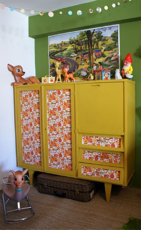 kids interior vintage this is just so amazing in love Brilliant