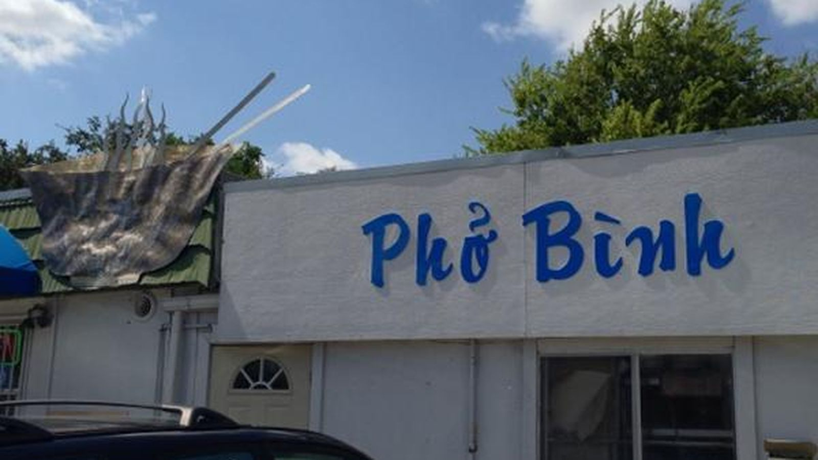 Pho Binh Definitely Opening In the Heights, Satisfying Vietnamese ...