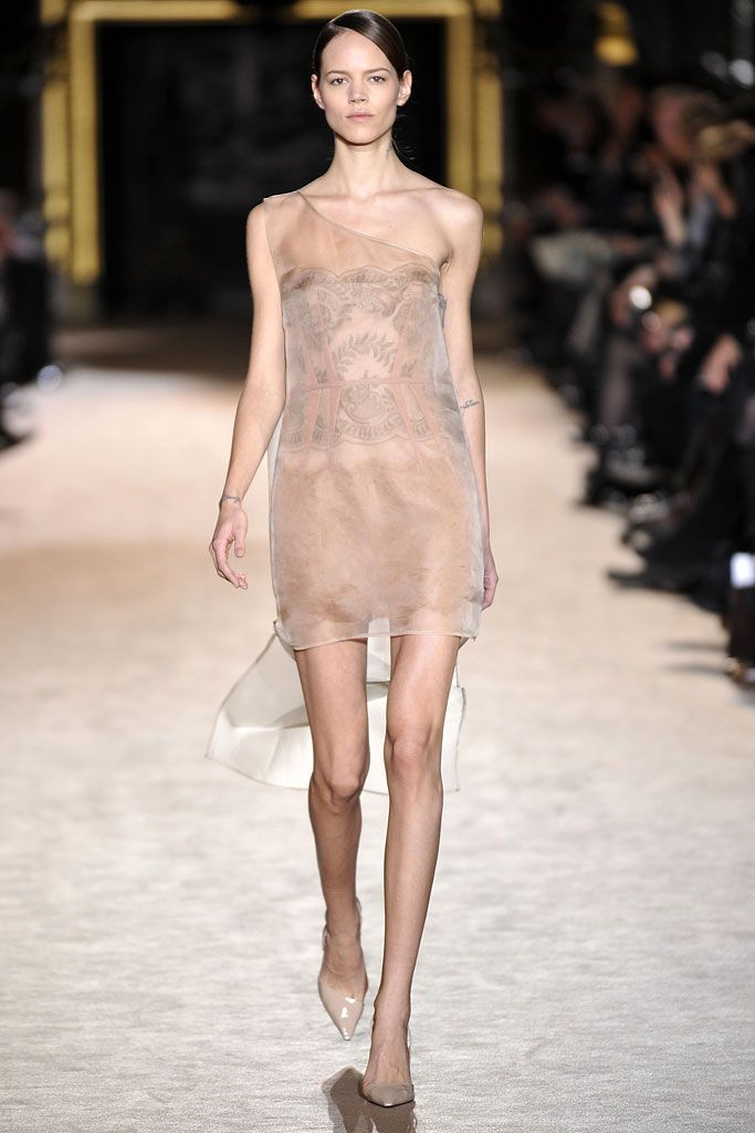 Stella McCartney   Fall 2010 Ready-to-Wear Collection   Style.com