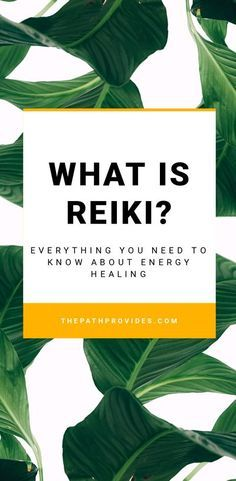 what is reiki  an introduction to reiki for energy