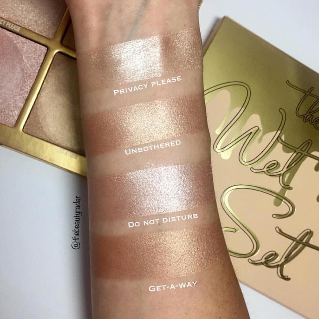 The Wet Set Pressed Illuminating Powder by Kylie Cosmetics #5