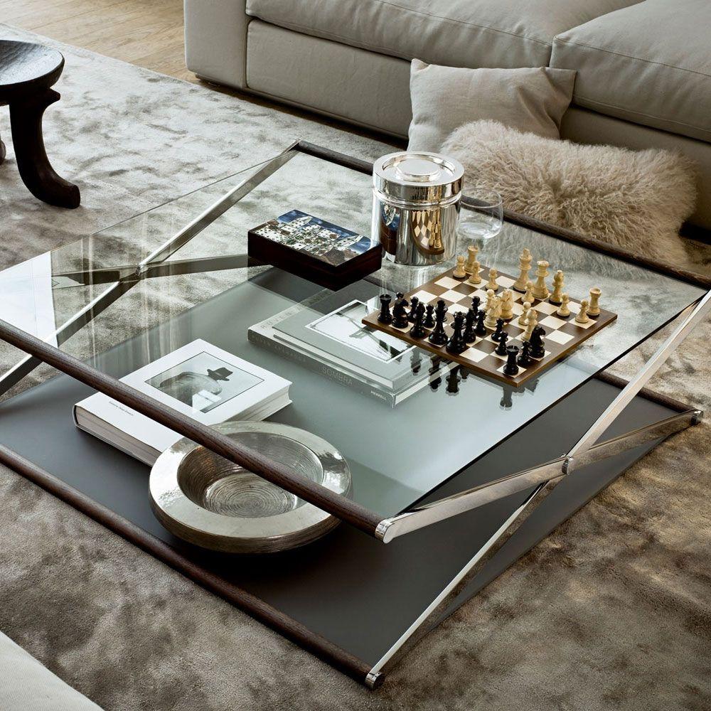 H H Studio Dubai Nox By Gallotti Radice Metal Coffee Table Stylish Coffee Table Contemporary Coffee Table [ 1000 x 1000 Pixel ]