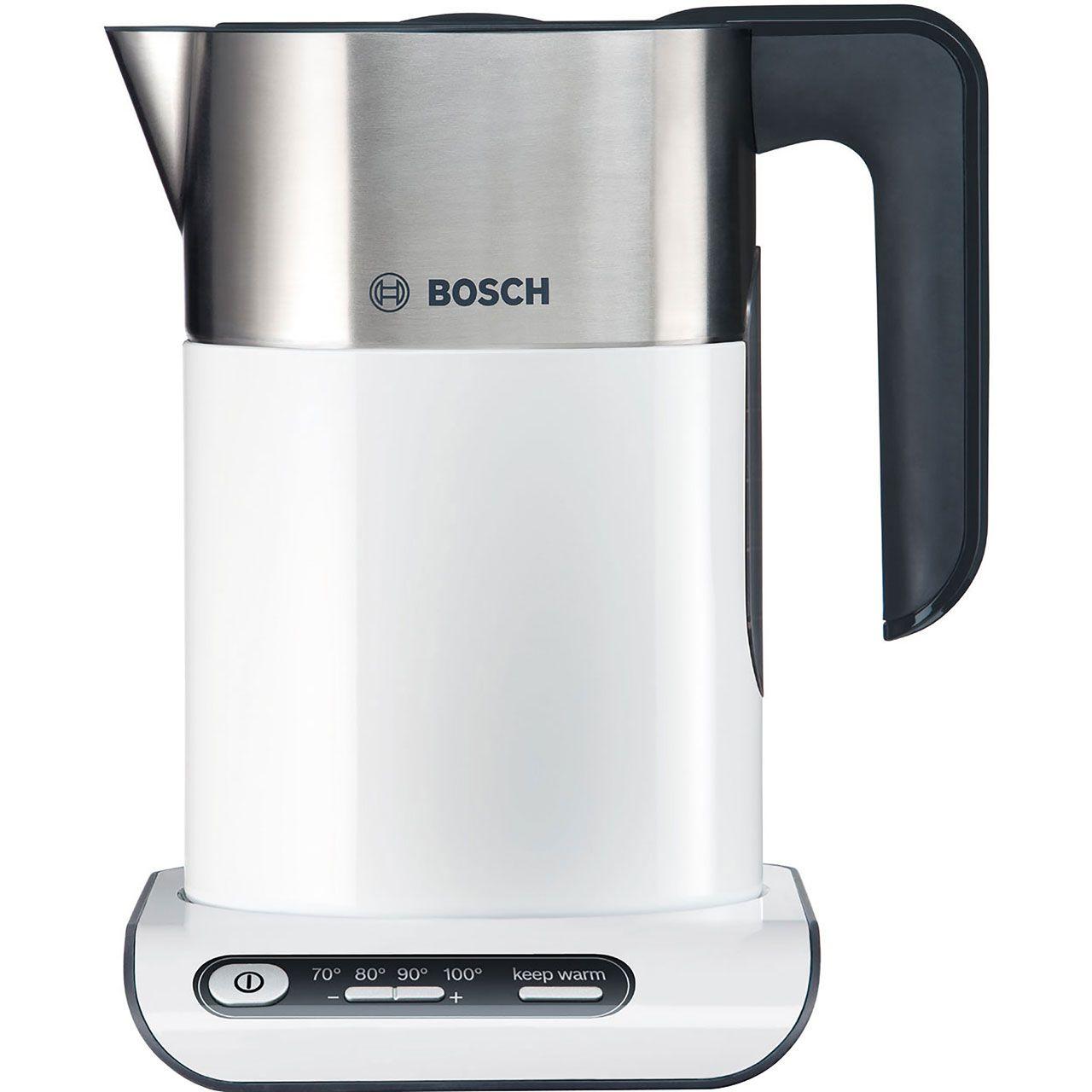 Bosch TWK8631GB STYLINE Range Kettle in