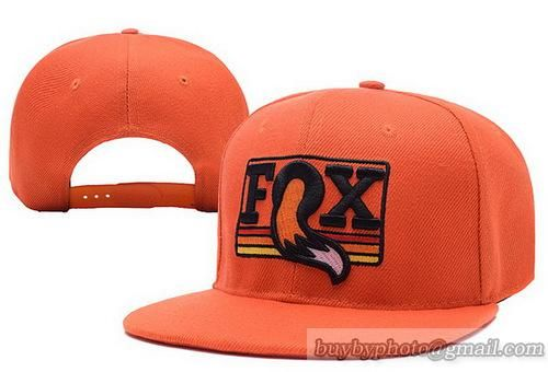 e66bb0e7a28 Cheap Wholesale Fox Snapback Hats Orange for slae at US 8.90  snapbackhats   snapbacks