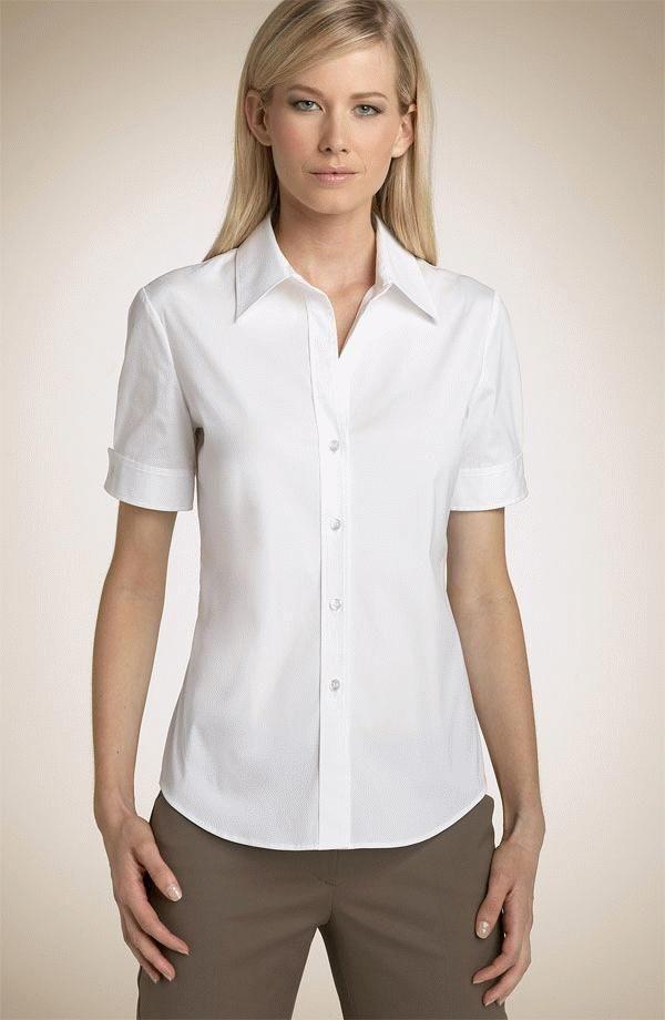 Blusa Manga 34 De Vestir Buscar Con Google Camisas