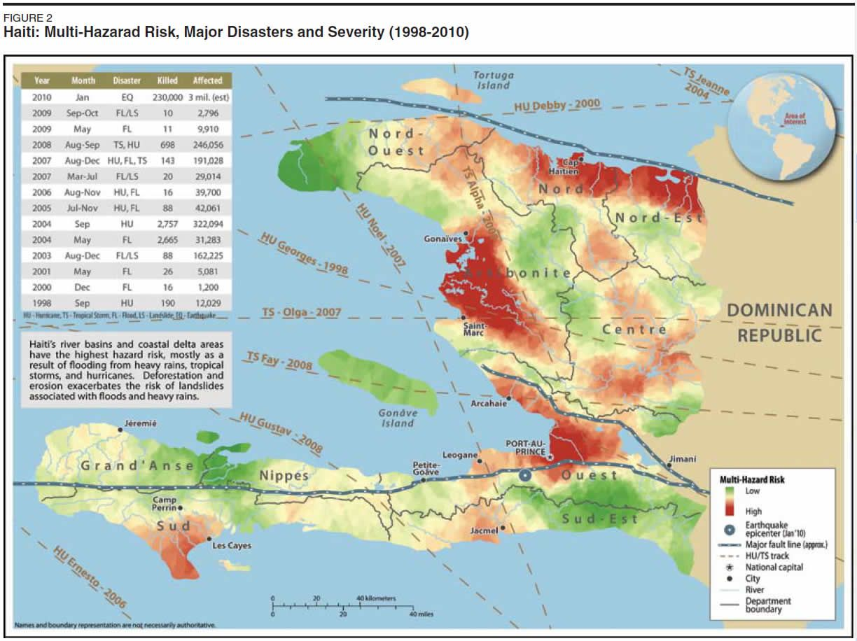 Haiti rural pop density map projects to try pinterest haiti gumiabroncs Choice Image