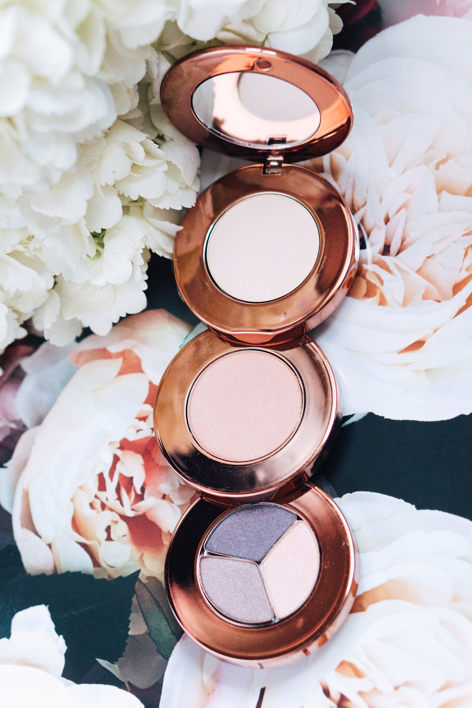 Hot or Not Jane Iredale Spring Makeup Collection Spring