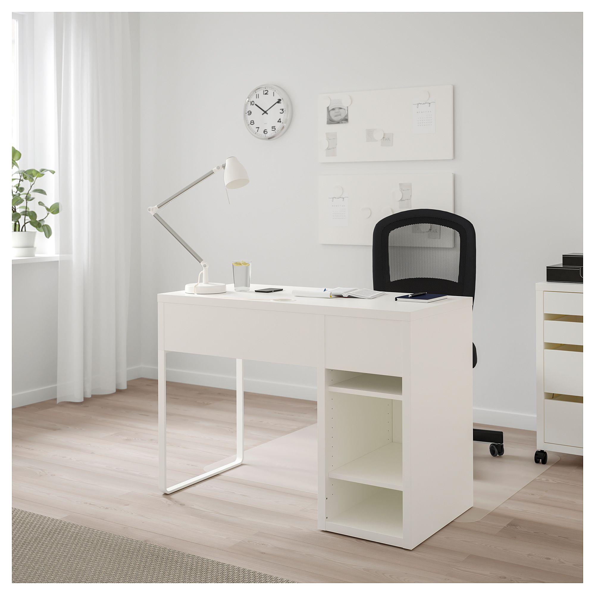 Micke Schreibtisch Weiss Micke Schreibtisch Schreibtisch Weiss