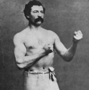 Bare Knuckle Boxing Bare Knuckle Boxing American Boxer Bare Knuckle