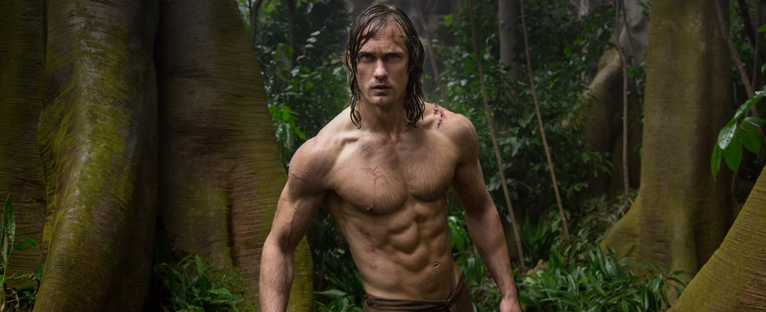 Tlcharger tarzan vostfr vf film complet httpfilmsgratuits how alexander skarsgrd got those tarzan abs ccuart Image collections