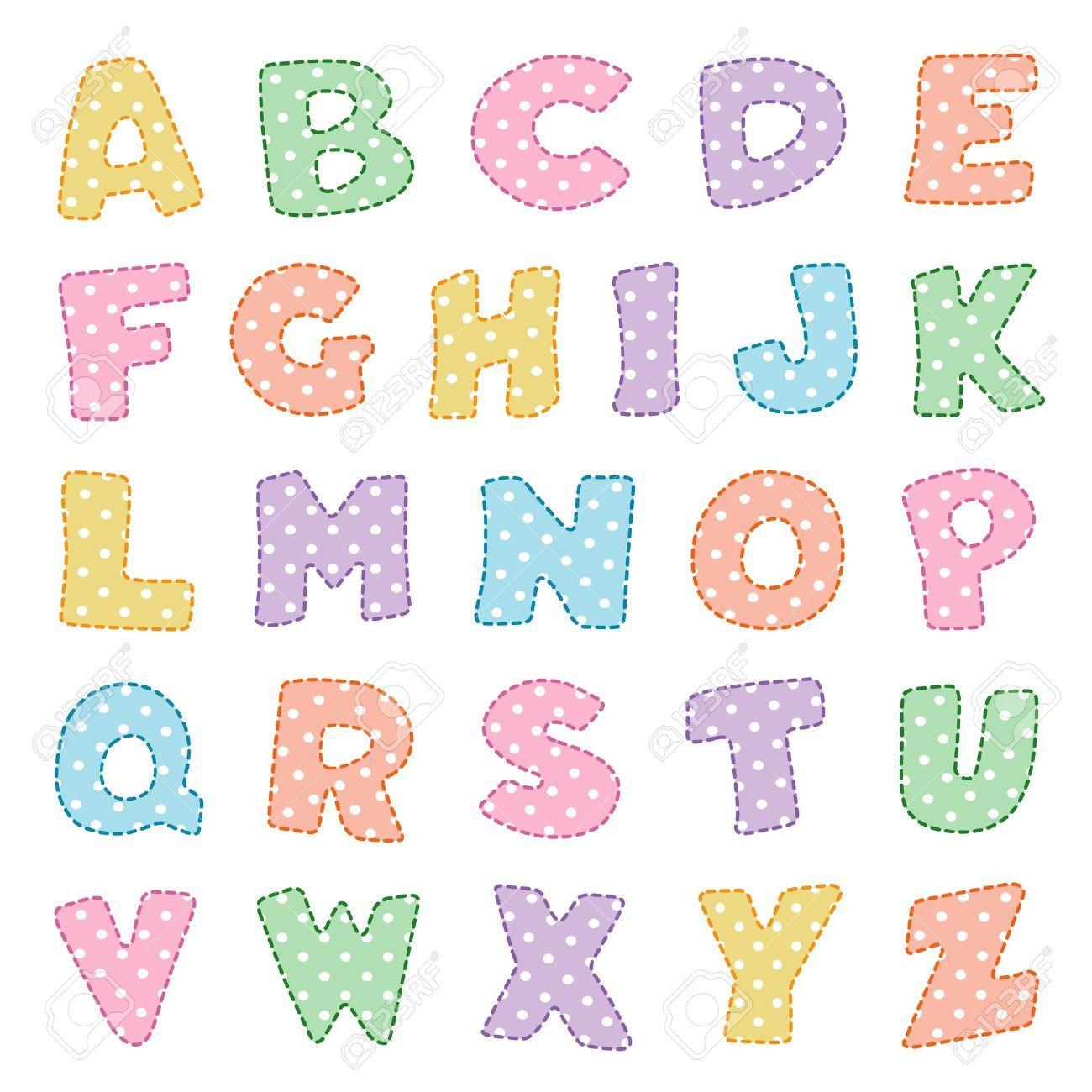 dise os de letras infantiles buscar con google letras