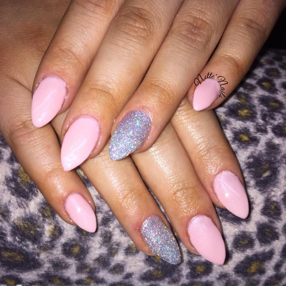 46 Super Gorgeous Prom Nail Art Designs To Try This Year Design