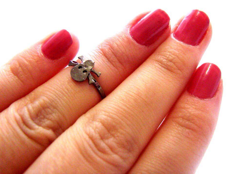 anel de falange