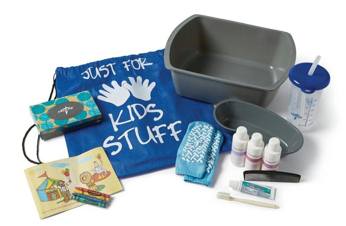 Pediatric Admitting Supplies Pediatrics, Baby lotion