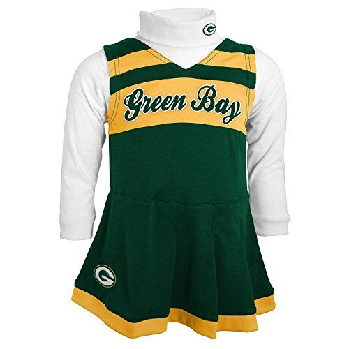 745dd2db Green Bay Packers Cheerleader Costume | NFL Cheerleader Costumes ...