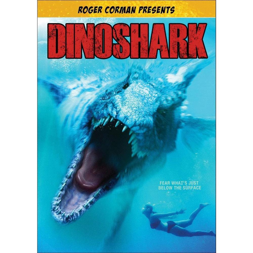 Dinoshark (dvd_video), Movies