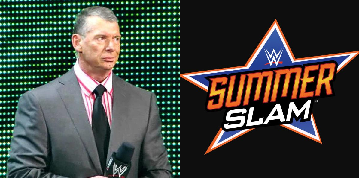 Wwe Rumors Roundup Vince Mcmahon On How He Improves Tv Ratings Summerslam 2020 New Location More Wwe Rumors Vince Mcmahon Tv Ratings