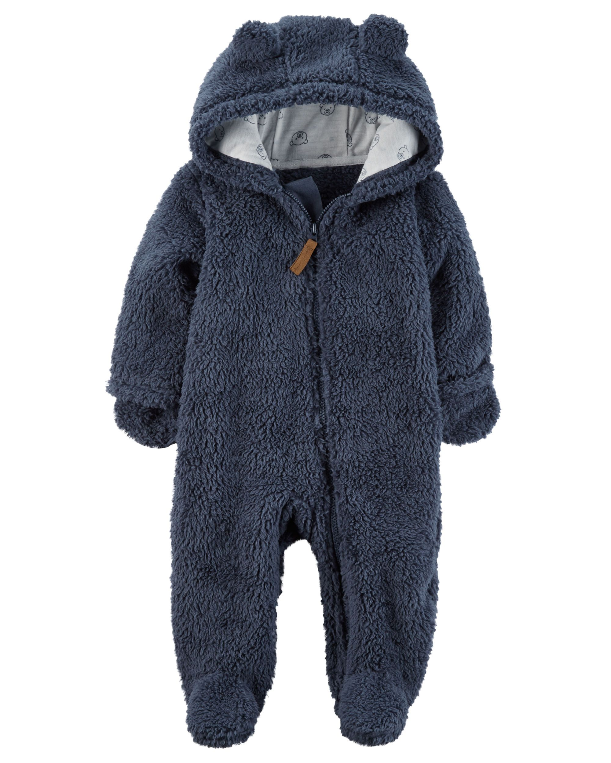c1b2cc805 Hooded Sherpa Bunting