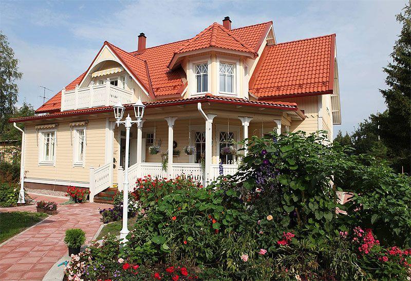 by kannustalo finnish houses ainola architecture house house rh pinterest com