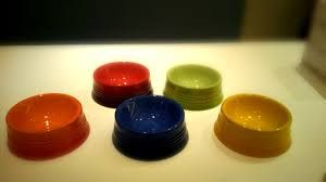 le creuset dog - Google Search. If anyone wants to pick these up for me on their Far East travels I'd love then forever!