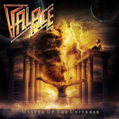 """Palace - """"Master Of The Universe"""" Review - World Of Metal"""