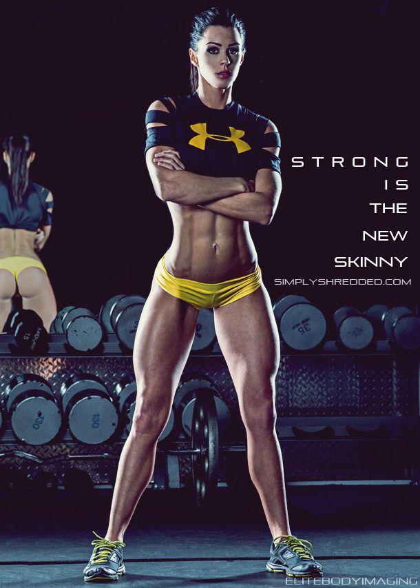 36ec18cea784df0447c01e3eaaf6edc3 got it? bodybuilding quote motivation inspiration lifting,Bodybuilder Girl Meme