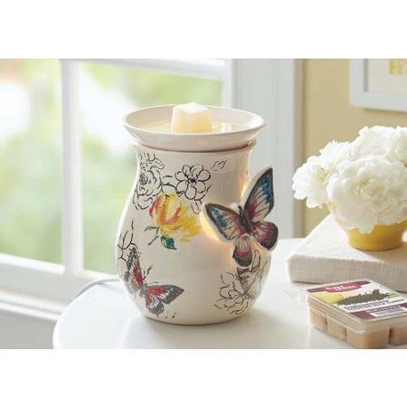 36ec196e4a96358c1626c56e4c4ce492 - Better Homes And Gardens Candle And Wax Cube Warmer