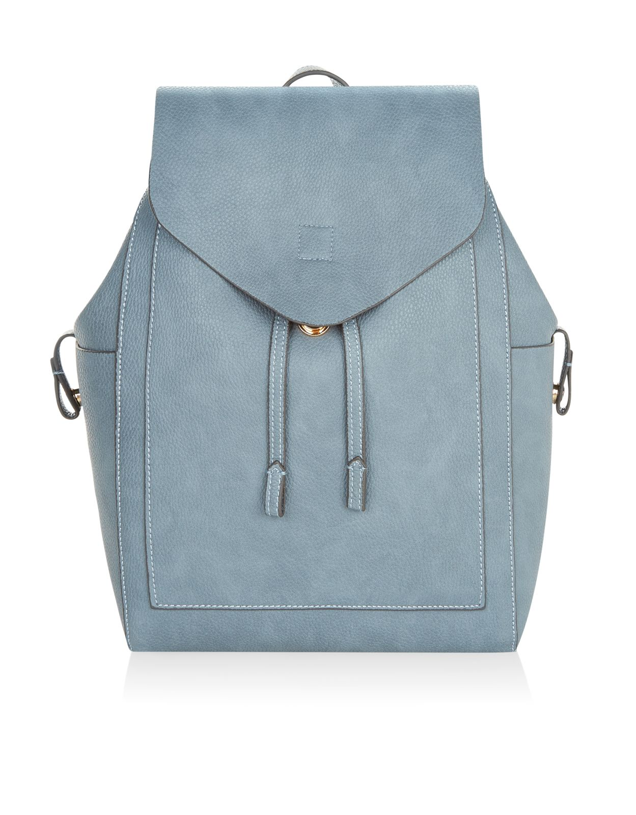 f7086f238 Accessorize   Nora Backpack   Blue   clothes • style   Bags, Bag ...